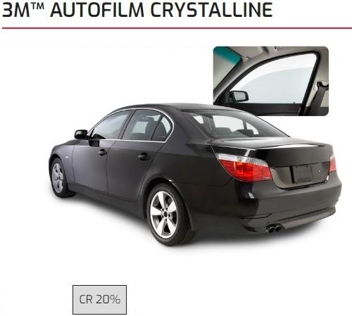 3m crystalline 20%