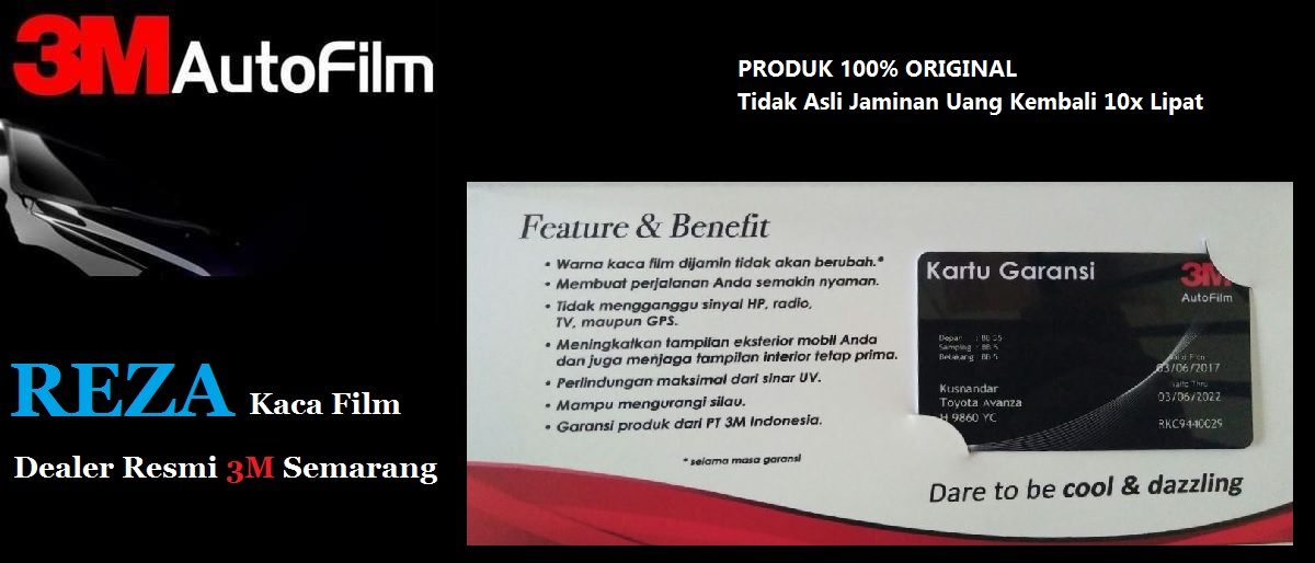 Permalink to: Produk 3M 100% Original